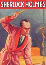 Thumbnail for Sherlock Holmes - Stanley & Shirley