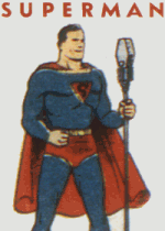 Thumbnail for The Adventures of Superman