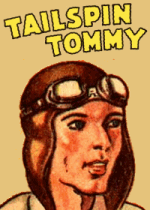 Thumbnail for Tailspin Tommy