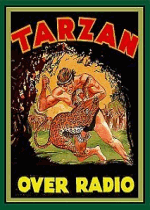 Thumbnail for Tarzan - The Diamond of Asher