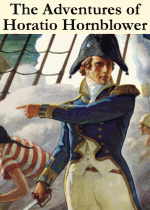 Thumbnail for The Adventures of Horatio Hornblower