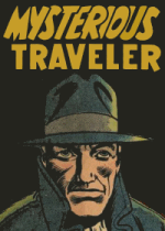 Thumbnail for The Mysterious Traveler