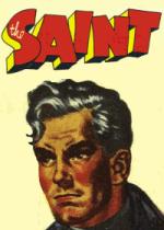 Thumbnail for The Saint