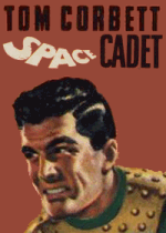 Thumbnail for Tom Corbett, Space Cadet
