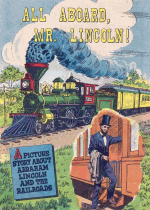 Cover For Railroad Association