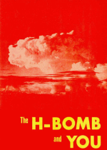 Cover For Atomic/H Bomb