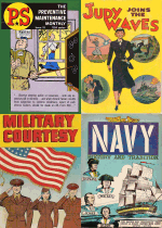 Cover For Military Information And Humor