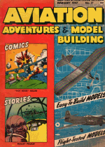 Thumbnail for Aviation Adventures and Model Building