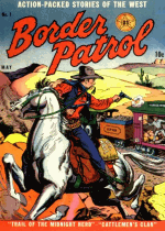 Cover For Border Patrol