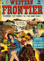 Thumbnail for Western Frontier