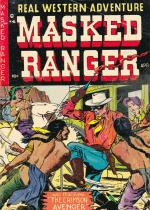 Thumbnail for Masked Ranger