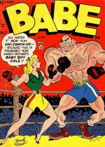 Cover For Babe