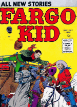 Thumbnail for Fargo Kid
