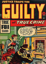 Thumbnail for Justice Traps the Guilty