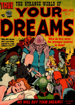 Thumbnail for Strange World of Your Dreams