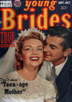Thumbnail for Young Brides