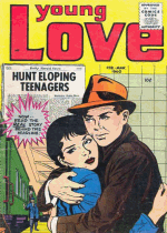 Thumbnail for Young Love (1960 Series)
