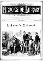 Cover For The Brookside Library