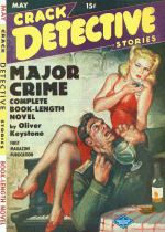 Cover For Crack Detective