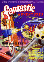 Thumbnail for Fantastic Adventures