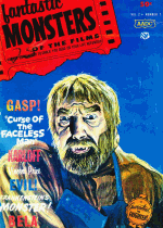 Thumbnail for Fantastic Monsters of the Films