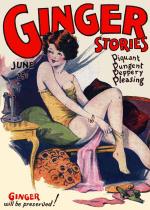 Thumbnail for Ginger Stories