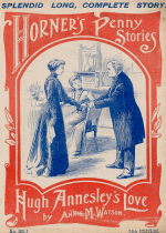 Thumbnail for Horner's Penny Stories