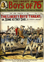 Thumbnail for The Liberty Boys Of 76