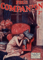 Thumbnail for Peg's Companion