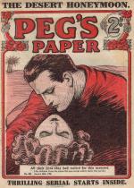 Thumbnail for Peg's Paper
