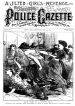 Thumbnail for National Police Gazette