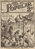Cover For The Popular