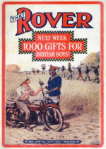 Thumbnail for The Rover