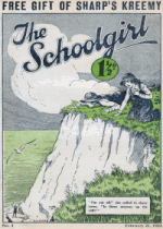 Thumbnail for The Schoolgirl (Shurey)