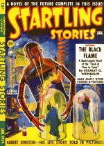 Thumbnail for Startling Stories