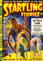 Thumbnail for Startling Stories
