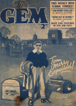 Cover For The Gem
