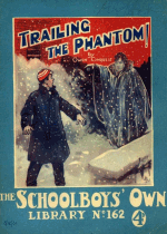 Cover For The Schoolboys' Own Library
