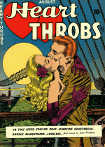 Thumbnail for Heart Throbs