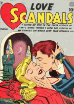 Thumbnail for Love Scandals