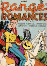 Thumbnail for Range Romances