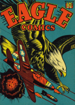 Thumbnail for Eagle Comics