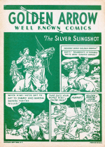 Cover For Samuel E. Lowe Co - Well Known Comics