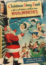 Cover For Woolworth's - One Shots