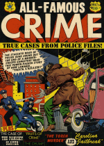 Thumbnail for All-Famous Crime
