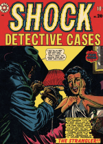 Thumbnail for Shock Detective Cases