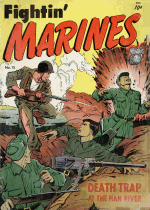 Thumbnail for Fightin' Marines