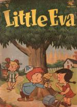 Cover For Little Eva