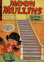 Thumbnail for Moon Mullins