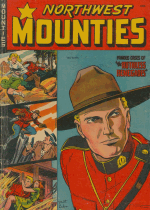 Thumbnail for Northwest Mounties